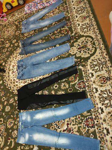 Продаю брюки в отличном состоянии размер 25 и 26