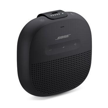 Bose SoundLink Micro—миниатюрная портативная Bluetooth-акустика с