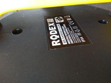 11 объявлений: Пылесос Rodex Б/у использована 1 месяц