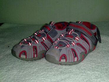 Детские летние кроссовки Geox . Размер 27