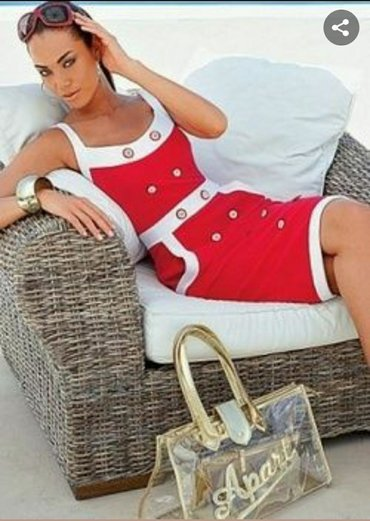 Haljina-crvena-ic - Srbija: Crvena haljina Venus