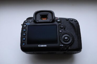 canon 5d mark в Азербайджан: Canon eos 5D mark 3 probeg 32k ideal vəziyyətdə. Nomreye zeng catmasa