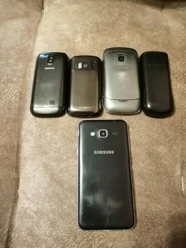 Telefoni na prodaju svi rade. Koga zanima saljem snimak rada. Cene od