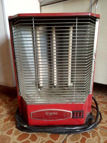 244 объявлений   ЭЛЕКТРОНИКА: Обогреватель электрический с 3 тенами, все рабочие, в хорошем