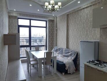 ремонт нексия в Кыргызстан: Сдается квартира: 1 комната, 48 кв. м, Бишкек