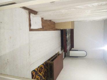 Сдается двух комнатный частный дом,для двух человек район кудайберген. в Бишкек