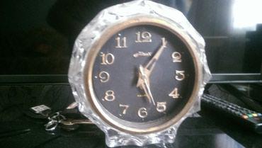 Bakı şəhərində Kişi Gümüşü Klassik Qol saatı Azzaro