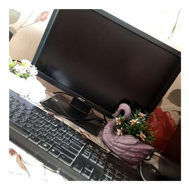 компьютеры рабочие в Кыргызстан: Состояние: Почти никто не пользовался, стоял пылился только дети (д
