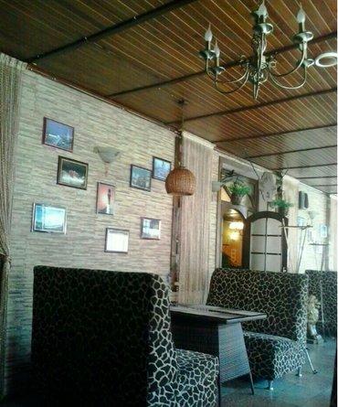 .Отдельно стоящее здание    .Красная книга 4   .5 сотки в Бишкек