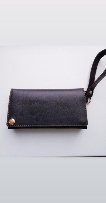 сумки разные в Кыргызстан: Клатч из натуральной кожи, прошиты в ручную. принимаем заказы на