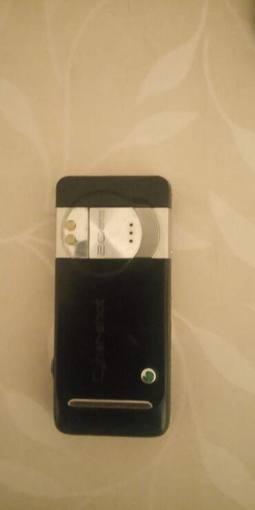 Sony Ericsson - Bakı: Sony Ericsson