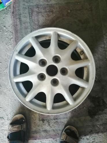 15-lik-4-bold - Azərbaycan: 15 lik disk 4 ədəddir