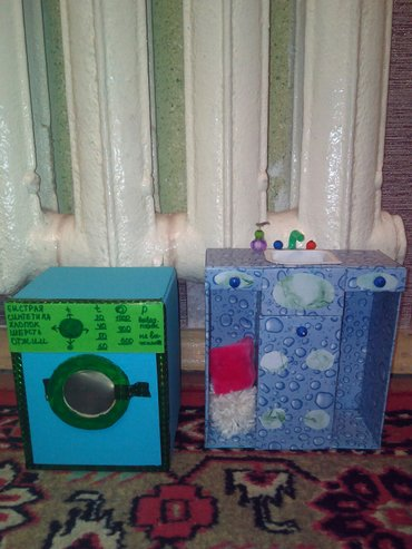 Мебель для кукол эах,мх,барби. мебель в Бишкек