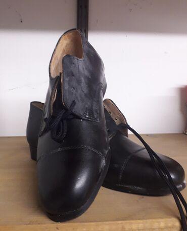 Muske kozne torbice - Srbija: Muske kozne cipele br 39