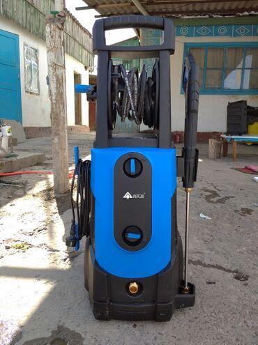 Моечные машины - Кыргызстан: Транзбой продается новый