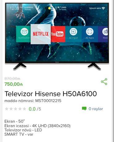 tv tuner - Azərbaycan: Nagd aliwda 750 manata 10%endirim 675 manat127 Ekran tv4kUHDDaxili