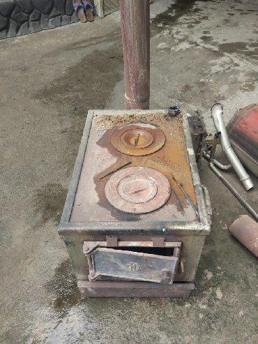 промышленный печь в Кыргызстан: Печка печ