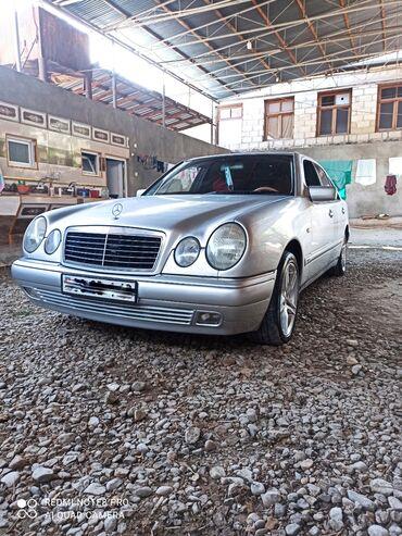 Mercedes-Benz - Gəncə: Mercedes-Benz E 240 2.4 l. 1998   233633 km