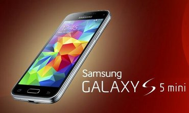 Samsung galaxy s5 mini. Окончательно за 5500. в Каракол