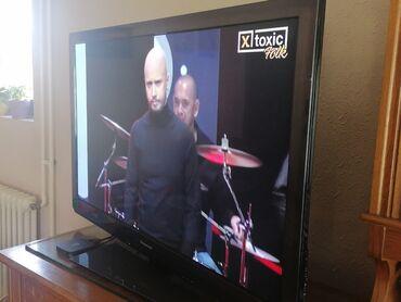 TV Panasonic plazma 3D full HD smart 46 inča u ekstra stanju uvoz