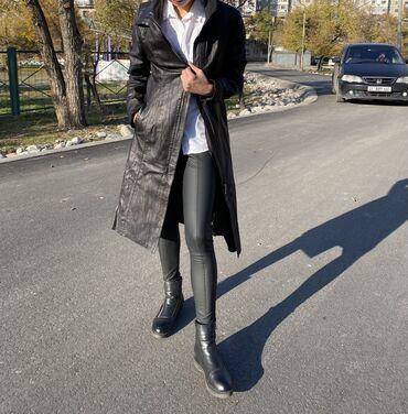 узи коленного сустава бишкек in Кыргызстан | МЕДИЦИНСКОЕ ОБОРУДОВАНИЕ: Кожаное пальто до колен, сейчас кстати в моде брала очень давно но