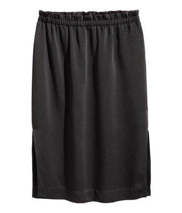 Новая юбка НМ, размер М (46-48) в Лебединовка