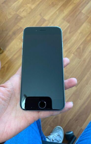 azerbaycan ekran kartı в Азербайджан: Б/У iPhone 6s 128 ГБ Серебристый