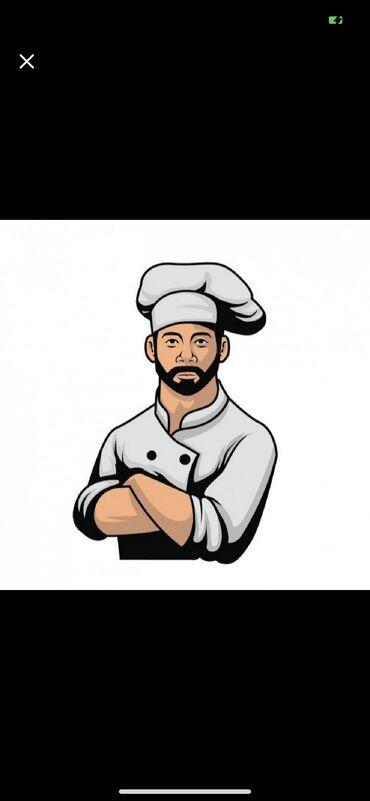 работа повар без опыта в Азербайджан: Повар Универсальный. С опытом. 8-ой километр р-н
