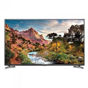 Телевизор yasin led 40 (102 см) в Бишкек