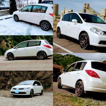 İşlənmiş Avtomobillər İsmayıllıda: Nissan