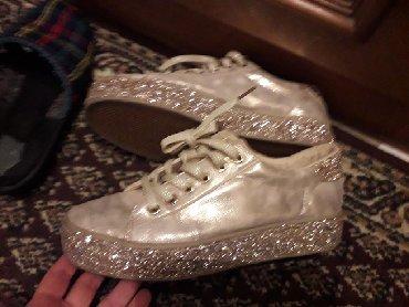 Ženska patike i atletske cipele | Nis: Patike obuvene 3 puta.Broj 39 oposite