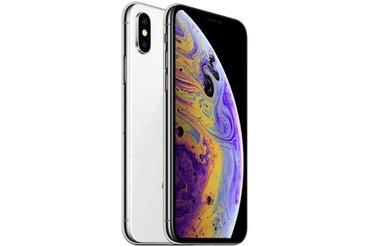 apple 4 s - Azərbaycan: Apple iPhone XS (4GB,64GB,Silver)Məhsulun qiyməti və çatdırılma