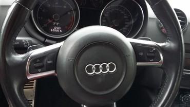 audi a4 3 2 fsi - Azərbaycan: Audi TTS 3.2 l. 2008 | 90000 km