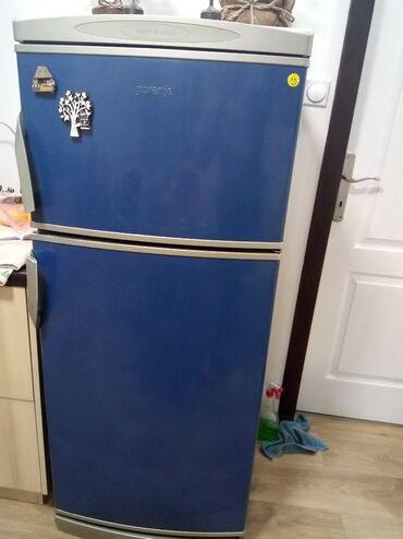 Elektronika - Cuprija: Upotrebljen Jedna komora refrigerator Gorenje