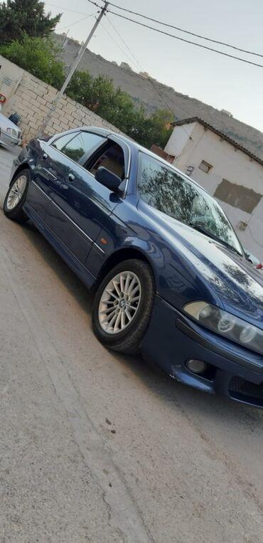 Avtomobillər - Biləsuvar: BMW