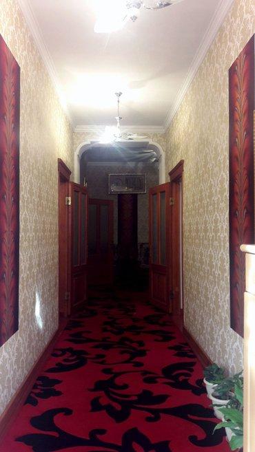 Сдается 3-комнатный дом, в центре. (Заходи и живи). Ориентир: рес. в Душанбе