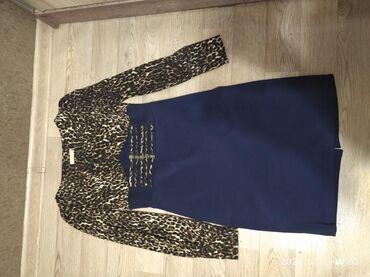 женские платья из твида в Кыргызстан: Продаю вечернее женское платье