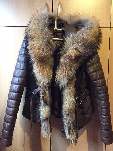 Kozna jaknaVelicina:LNovoJavite se za jos slika u poruciKupljena za