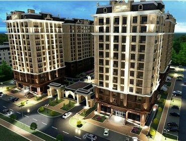 Новостройки - Кыргызстан: Продаю 1 ком кв в южной части города46м2 есть на 11 этаже и на 12. 13
