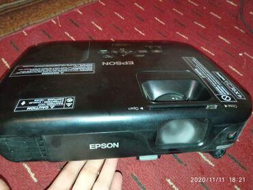 проектор acer x1111 в Кыргызстан: Проектор Epson