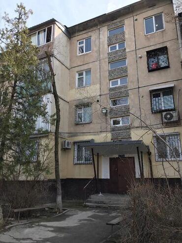 мичуринский квартал бишкек в Кыргызстан: 104 серия, 3 комнаты, 58 кв. м Неугловая квартира, Сквозная планировка