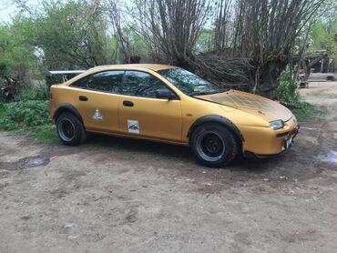 Mazda 323 1.5 л. 1994