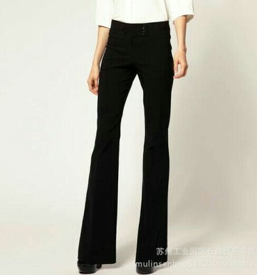 Pantalone 36,38 broj imam , imaju punoo elastina marka orsay - Kragujevac