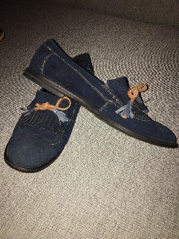 ayaqqabıları 40 r - Fatmayı: Tufli muzhskie