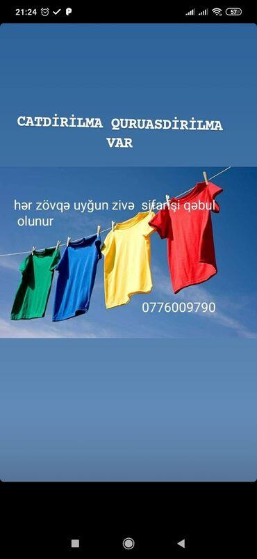 asılan yelləncəklər - Azərbaycan: Zivər paltar asılan sifarişlə usta Roma