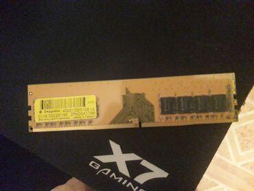 Комплектующие для ПК в Кыргызстан: Продается оперативная память ОЗУ DDR4 4 Gb zeppelin 2133 МГц. 2133