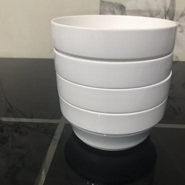 farforovaja posuda wilmax в Кыргызстан: Чашки для супа и горячего. Оригинал «Вилмакс»