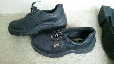 Muška obuća | Srbija: Radne cokule cipele 36 i 38 broj. Cokule su malo nosene i prvenstveno
