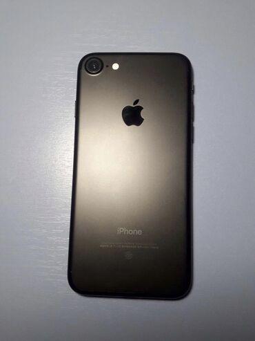 obmen iphone 5 в Кыргызстан: Продаётся айфон 7. Состояния: техническое 10/10, визуальное 9/10(видно