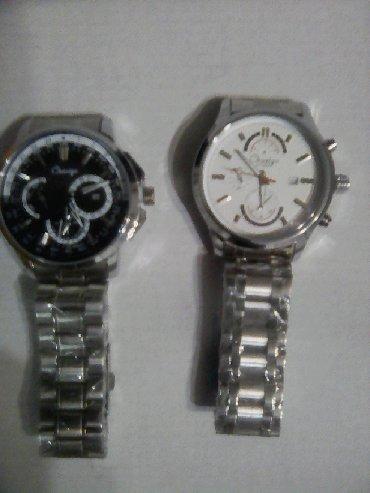 часы ракета кварцевые ссср в Кыргызстан: Часы-кварцевые, новые, мет. браслет, мужские, календар, цвет-металик